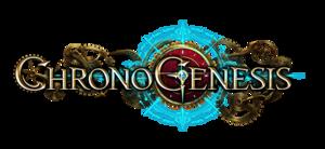 Chronogenesis logo