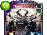Flame and Glass