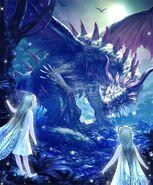 Ancient Forest Dragon EV