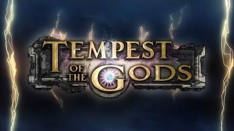 Tempest of the Gods Trailer