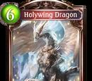 Holywing Dragon