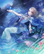 Arch Priestess Laelia