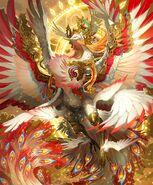 Phoenix Roost