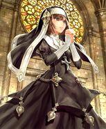 Sister Initiate