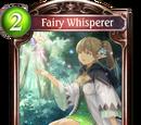 Fairy Whisperer
