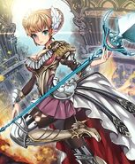 Cleric Lancer