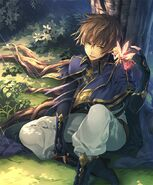 Fairy Caster