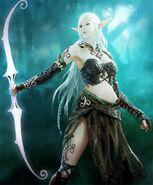 Ancient Elf EV