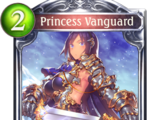 Princess Vanguard