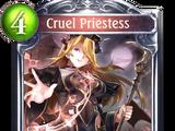 Cruel Priestess