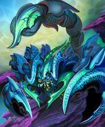 Vicious Scorpion