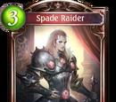Spade Raider