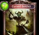Cursed Soldier