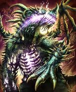 Death Dragon EV