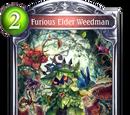 Furious Elder Weedman