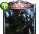 Cursed General