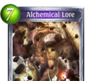 Alchemical Lore