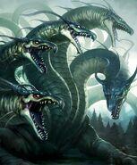 Hydra EV