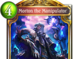 Morton the Manipulator