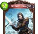 Oathless Knight