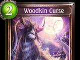 Woodkin Curse