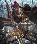 Noble Knight