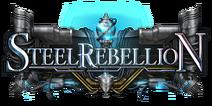 Steel Reb logo
