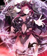 Cruel Priestess EV