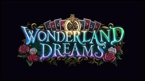 Wonderland Dreams Trailer