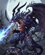 Dragon Warrior EV