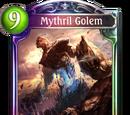 Mythril Golem