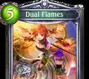 Dual Flames
