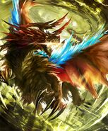 Disaster Dragon