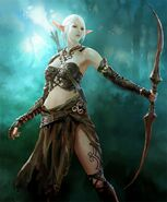 Ancient Elf