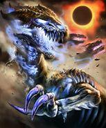 Skull Dragon EV