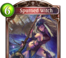 Spurned Witch