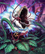 Carnivorous Flower EV
