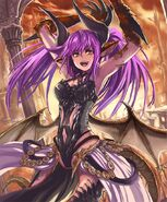 Dragonewt Princess