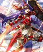 Fairy Champion EV