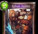 Sylvan Justice