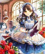 Maid Leader EV