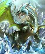 Glacial Dragon EV