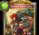 Demon Child Zain
