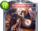 Dragonrider Devil