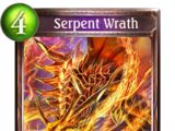 Serpent Wrath