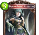 Demonhand Assassin