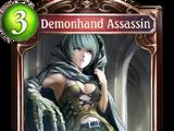 Demonhand Assassin
