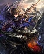 Dark Dragoon Forte ALT
