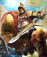 Goliath EV