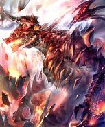 Hellflame Dragon EV